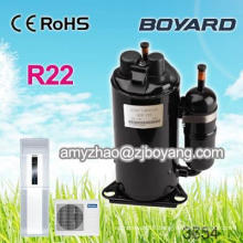 low noise r22 50hz manufacturing ac compressor price for oil cooling unit