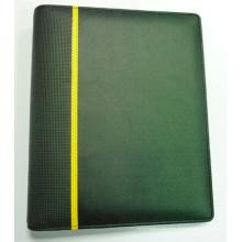 Handgemachte A5-Mappe, Notizbuch-Kasten, Aktenordner