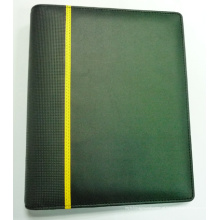 Handmade A5 Binder, Notebook Case, pasta de arquivos