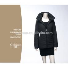 Chaqueta de las mujeres para el invierno con la tela suave de Shell