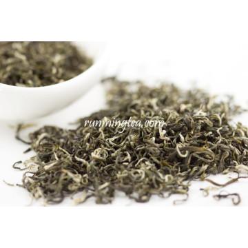2016 Spring Organic - certifié Jiangxi Imperial Mingmei Green Tea