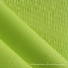 Tejido de nylon Oxford 400d PU