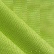 Tissu en nylon Oxford 400d PU