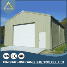 2017 Hot Sale Prefab New Design Park And Slide Garage