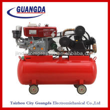 10HP 180L Diesel Air Compressor
