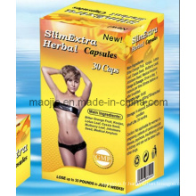 Vente chaude Slim Extra Herbal Slimming capsules (MJ-30CAPS)