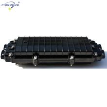 Cierre de empalme del cable de fibra óptica PG-FOSC0920, material de PC, capacidad de 96 núcleos, estándar de sellado IP67, precio de fábrica