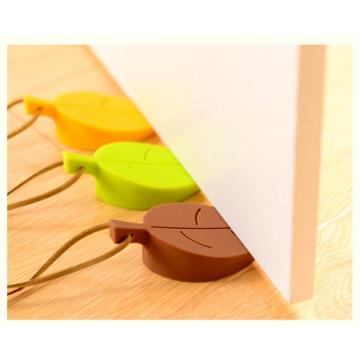 Novedad Silicone Door Guard Cute Stopper