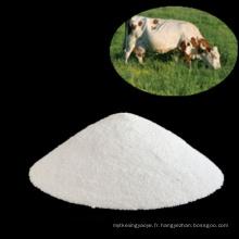 Médicament vétérinaire de catégorie d'alimentation de poudre blanche d'Albendazole