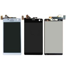 Display Screen for Sony Xperia C4