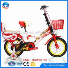 Alibaba verkauft besten hochwertigen Falten Aluminium Rahmen Fahrrad Made in China