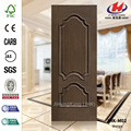 Hotel MDF Kassod Tree Molded Exotic Door Skin