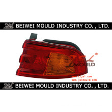 Automotive Tail Lamp Injection Mould