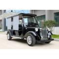 Minikraftwagengas mit 4 Sitzen chinesisches mit CER für Besichtigung