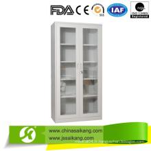Cabinet de premiers secours de Cabinet d'instrument d'hôpital (SKH052)