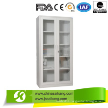 Hospital Instrument Cabinet First Aid Cabinet (SKH052)