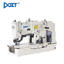 DT781NV Industrie High Speed ​​Steppstich Knopfloch Nähmaschine Für Knopf Holing