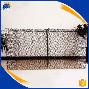 galvanized gabion boxes for sale