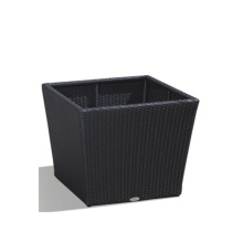 H-China Outdoor Square Flower Pot