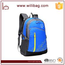 Mochilas de ocio de montaña al aire libre de calidad superior mochila personalizada popular