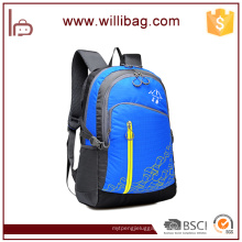 Top Quality Outdoor Mountain Leisure Backpacks Popular Custom Backpack