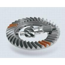 High Quality Steel Spiral Bevel Gear