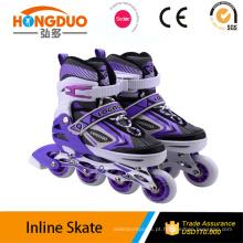 sapatos de skate de roda de quatro rodas / venda de skate