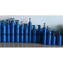 99.999% N2o Gas Filled in 40L Cylinder , Gas Vol. 20kg/Cylinder