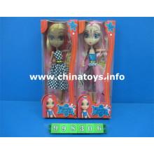 """Brinquedos baratos para a menina 11 """"boneca comum (998306)"""