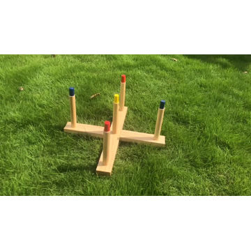 Hot Selling Sport Toys Ring Toss Game
