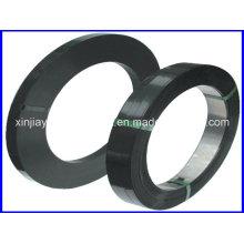 12,7 мм / 16 мм / 19 мм / 32 мм синий / черный окрашенный стальной стап / стальная лента