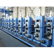 Máquina de fabricación de tubos de soldadura de alta frecuencia