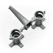 Precision cnc die casting machining part zinc magnesium alloy parts for molding service