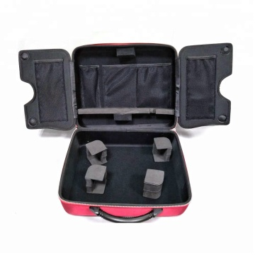 Harde koffer Instrument Safety Case EVA EHBO-kit / set Case voor noodgevallen