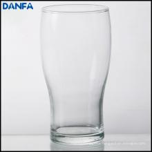 10oz. (285ml) Half Pint Glass - Tulip