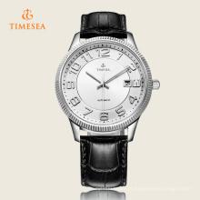 Alta qualidade de luxo mens relógio mecânico 72321