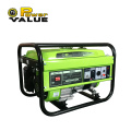 2kw AC Single Phase 230v Gasoline Power Generator