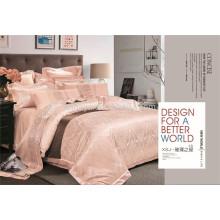 2015 Productos Nuevos Juego de ropa de cama Jacquard de lujo