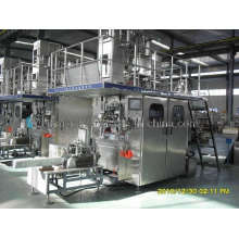 Atuomatic Filling Machine