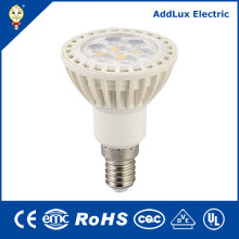 E14 7W 6W UL GS CE Energy Star LED Spotlight