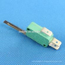 micro-interrupteur t125 5e4, micro-interrupteur t125