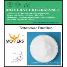 HPLC Esteróide Testosterona Enantato Hormônio