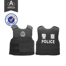 Полицейский пуленепробиваемый жилет