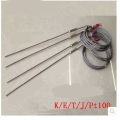 New Arrival Fireplace K/E/J/T Thermocouple & Pilot, Universal Thermocouple Kit