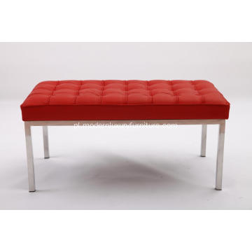 Florence Knoll Barcelona Bench 2-osobowy