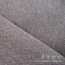 Toile de lin composé de polyester rembourrage pour canapé