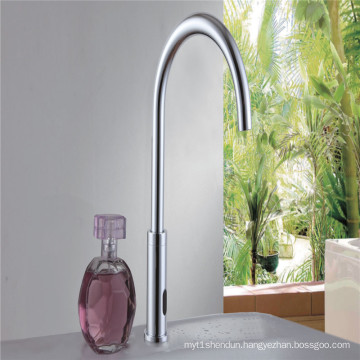Elbow Deck Mounted Sensor Faucet