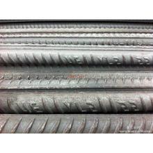 Barre d'acier déformée HRB400