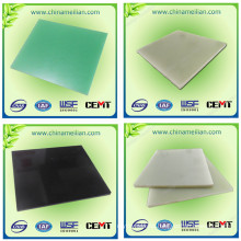 Fr4 Insulation Epoxy Resin Press Board
