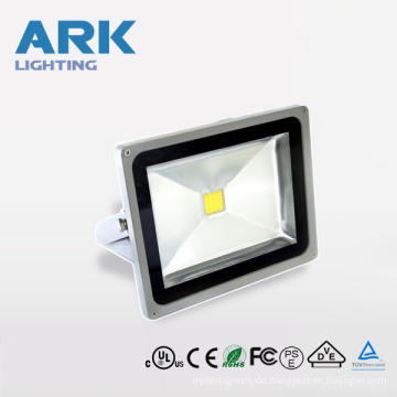 Durable 50w decoration garden out door light led flood light